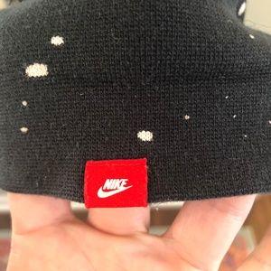 Nike Tops - Paint Splatter Nike Sweatshirt